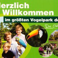 Weltvogelpark Walsrode-größter Vogelpark Europas
