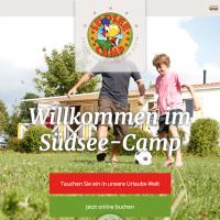 Südsee-Camp Wietzendorf