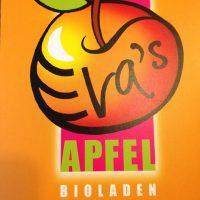 Eva's Apfel Bioladen Naturkostfachhandel