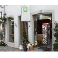 Naturinsel Lindau - Naturtextilien auch für Allergiker