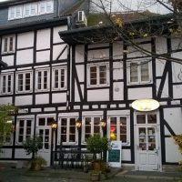 Brodocz Bio-Restaurant / Braunschweig
