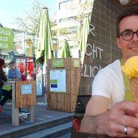 Loft Food - Eisdiele & Trendfood Düsseldorf
