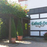 Hotel-Restaurant Esbach-Hof