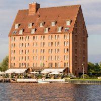 Hotel Speicher am Ziegelsee-Schwerin