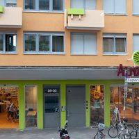 Alnatura Karlsruhe – der Bio-Supermarkt