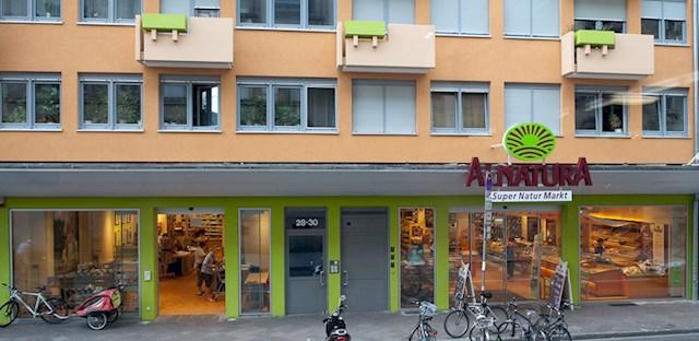 Bio Supermarkt Karlsruhe