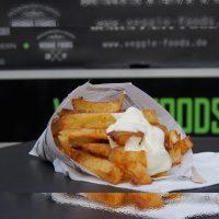 VEGGIE FOODS Food Truck Gelsenkirchen