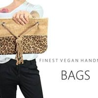 BELAINE MANUFAKTUR - Finest Vegan Handmade Bags