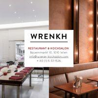 Natürlich Wrenkh Restaurant & Kochsalon Wien