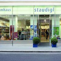 Staudigl Reformhaus Wien