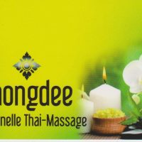Thongdee Thai-Massage / Buxtehude