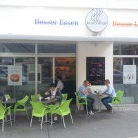 blueorange Brunch-Restaurant in Wien