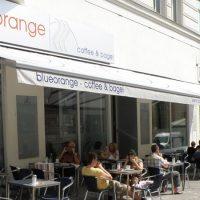 blueorange Coffee & Bagel Store Wien