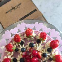 simply raw bakery Café, Patisserie & Bistro WIEN