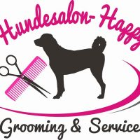 Hundesalon-Happy