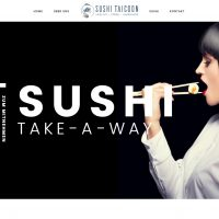 Sushi Taicoon / Harburg