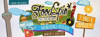 Food Spin Street Food More Mönchengladbach 07 Und 08042018