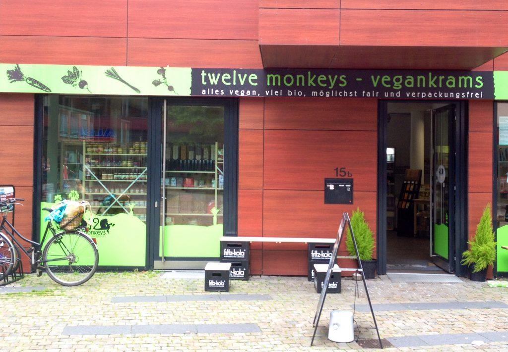 Monkeys Hamburg