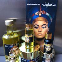 Skinkare by amphoria