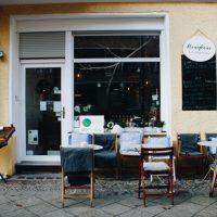 Honigbiene Bistro, Café & Hofladen / Berlin