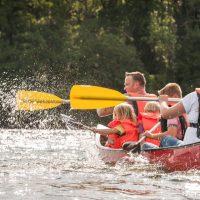 Kanuvermietung – Boote Keusen / Eutin
