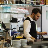 Eis Cafe Dante / Horneburg