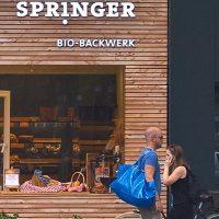 SPRINGER BIO-BACKWERK / Hamburg