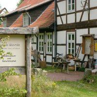 Naturum Göhrde - Waldmuseum und Naturerlebniszentrum