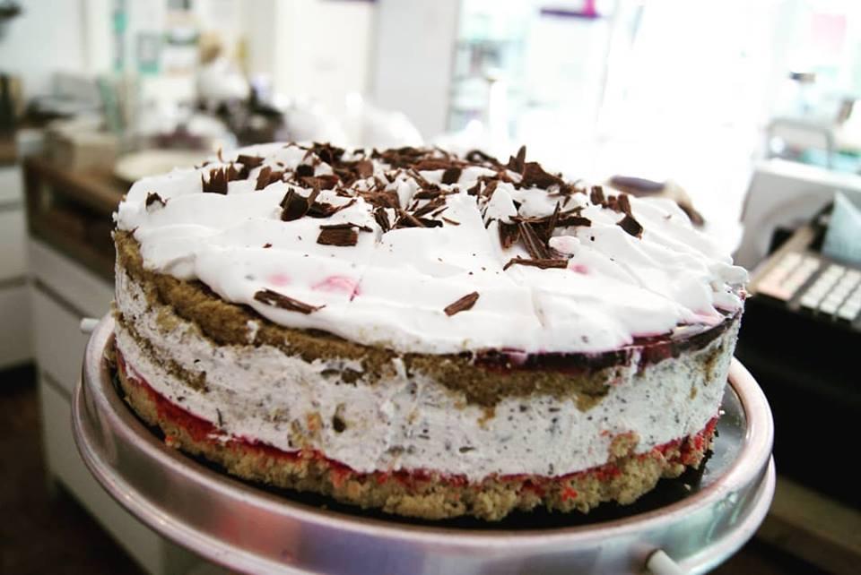 Cafe Velicious Vegane Versuchung Vegan Kuchen Essen Planetbox