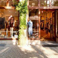LOVEAFAIR Organic Clothing
