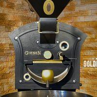 GOLDEN BROWN Kaffeerösterei / Friedberg