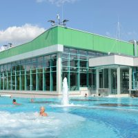 Jod Sole Therme | Bad Bevensen