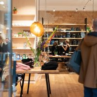 Loveco | Vegan, organic & fair fashion / Berlin-Friedrichshain