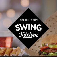 SWING KITCHEN - Schillinger Vegan Restaurant / Operngasse-Wien