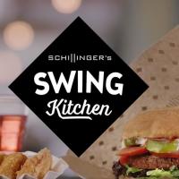 SWING KITCHEN - Schillinger Vegan Restaurant / Graz