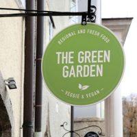 Green Garden Vegan & Vegetarian Restaurant | Salzburg