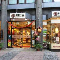 CONTIGO Fairtrade Shop / AACHEN