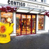 CONTIGO Fairtrade Shop / Braunschweig
