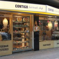 CONTIGO Fairtrade Shop / Bremen