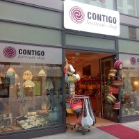 CONTIGO Fairtrade Shop / Dresden