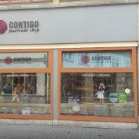 CONTIGO Fairtrade Shop / Erfurt