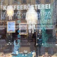 CONTIGO Fairtrade Shop / Erlangen