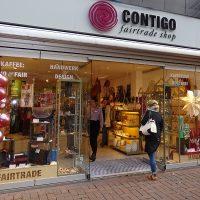 CONTIGO Fairtrade Shop / Hannover