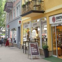 CONTIGO Fairtrade Shop / Jena