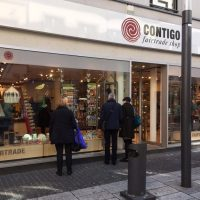 CONTIGO Fairtrade Shop / Koblenz
