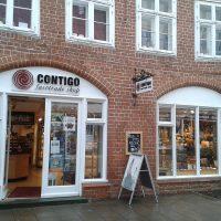 CONTIGO Fairtrade Shop / Lüneburg