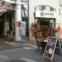 CONTIGO Fairtrade Shop / Leipzig
