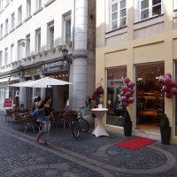 CONTIGO Fairtrade Shop / Mainz