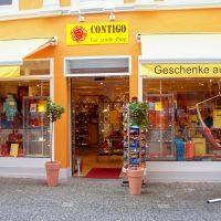 CONTIGO Fairtrade Shop / Oldenburg