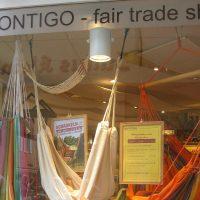CONTIGO Fairtrade Shop / Tübingen